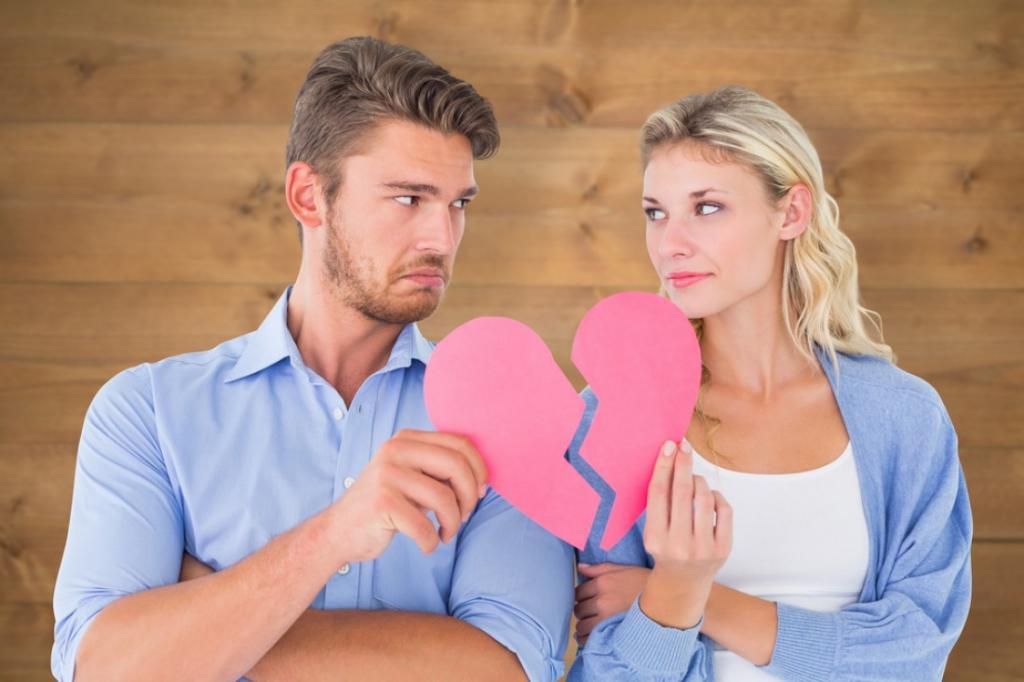 Знаете ли вы эти 6 правил, которые помогают сохранить отношения?